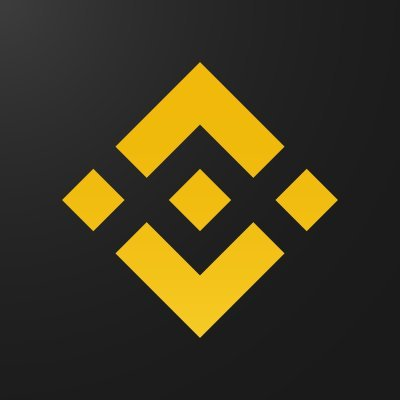 Binance App voor iOS