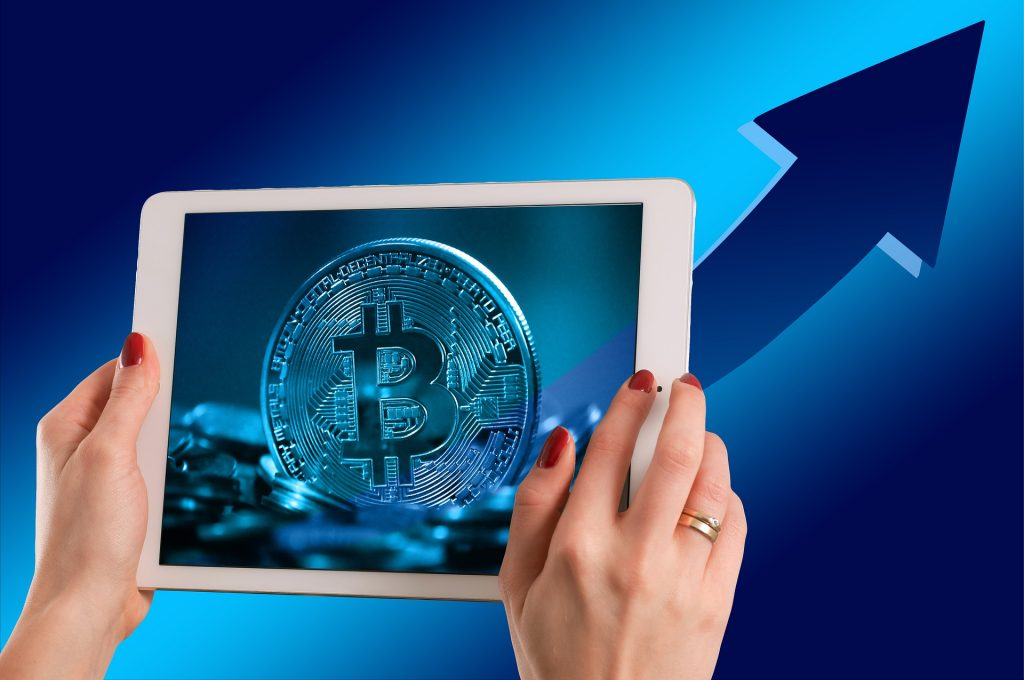 Bitcoin Euro Koers volgen op je iPhone of iPad via deze 5 handige Bitcoin Apps